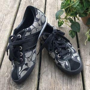 """Coach Tennis Shoes """"Meagan"""""""